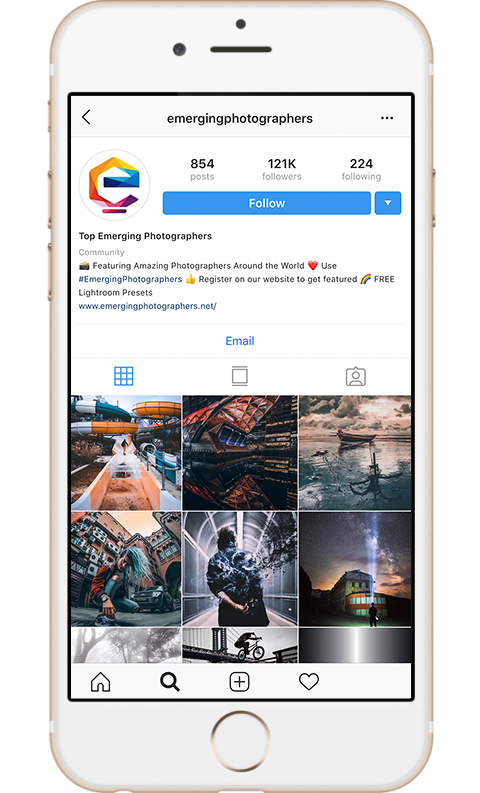 emergingphotographers