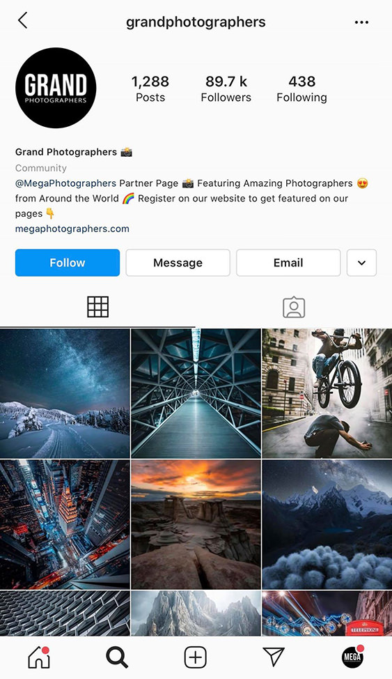 grandphotographers